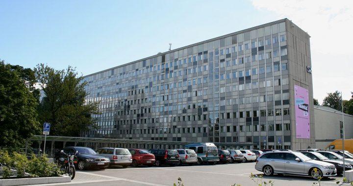 Krönika: Mitt liv på röda Sveriges Radio