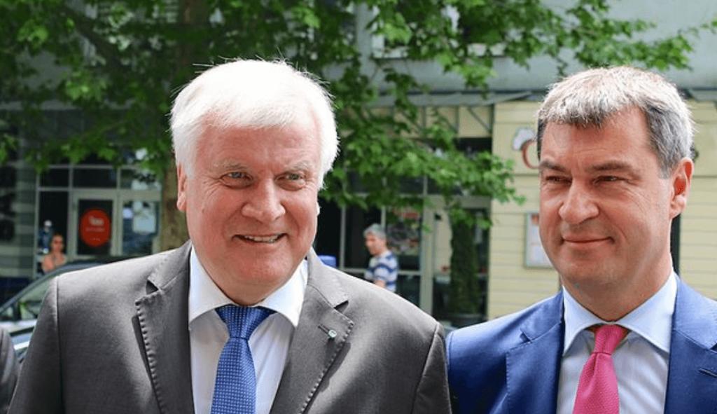Valet i Bayernblir en rysare för CSU