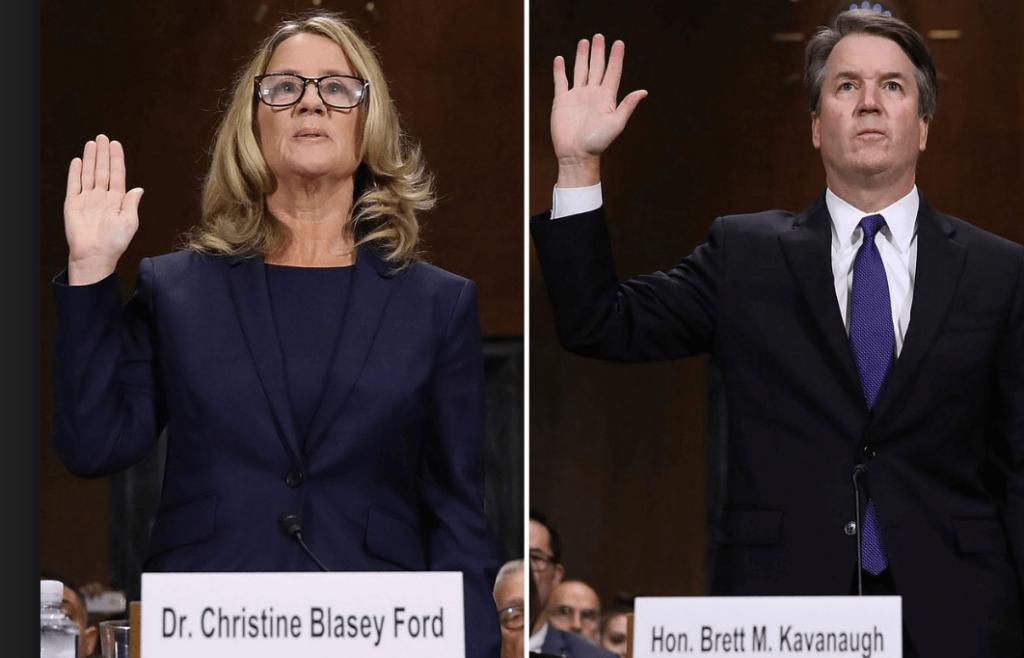 Analys: Smuts man aldrig kan tvätta bort – sexanklagelser som politiskt vapen