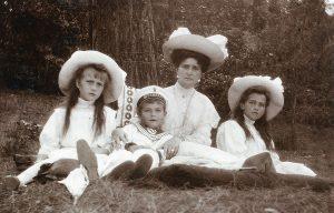 Kejsar Alexandra av Ryssland