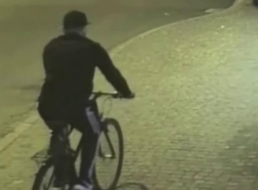 Den cyklande våldtäktsmannen i Malmö pekas ut som irakier