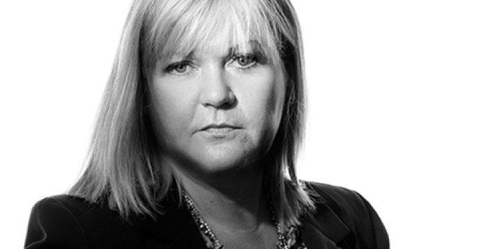 Ingrid Carlqvist berättar om FN-protesterna i Sverige