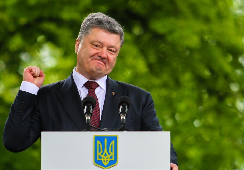 Kommentar: Ukrainas president bråkar med Ryssland för att slippa valet?