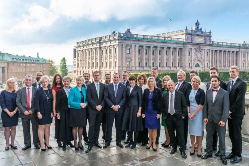 Opinion: Säpo litar inte på att regeringen vill Sveriges bästa