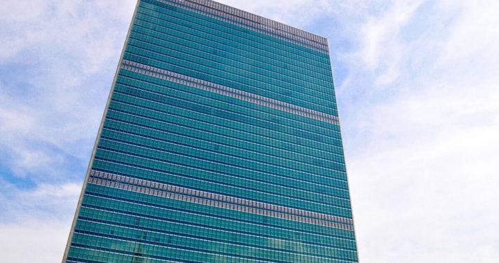 Insändare: FN-avtalet är en desperat åtgärd för affärsmän som vill tjäna pengar