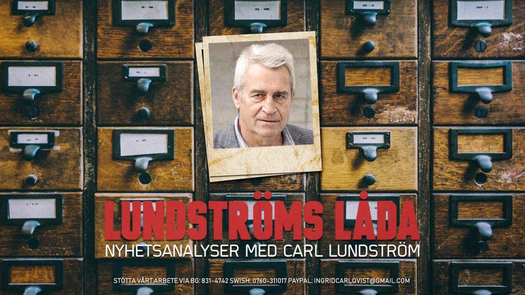 Lundströms låda #12 – Veronica Palm och könsstymparna