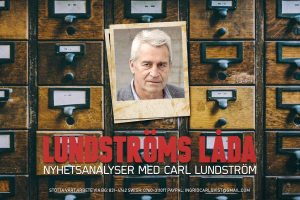 Lundströms låda #21 – Ebbas motsägelsefulla beteende