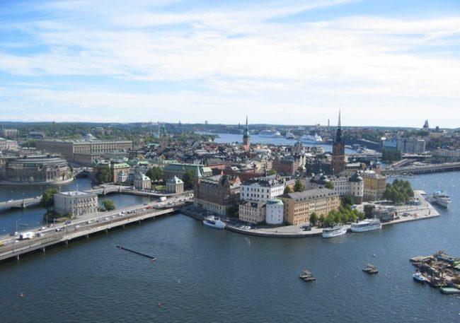 Politikernas ondskefulla plan för Stockholm