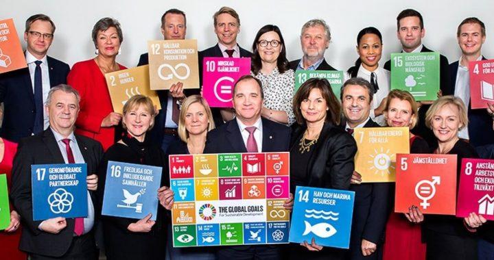 Opinion: Det är hög tid att avslöja Förenta Nationernas totalitära agenda