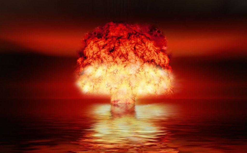 Analys: Krutdurken Mellanöstern kan explodera när som helst