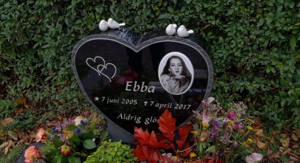 Ebbas gravskändare efterlyst för överfallsrån i Polen
