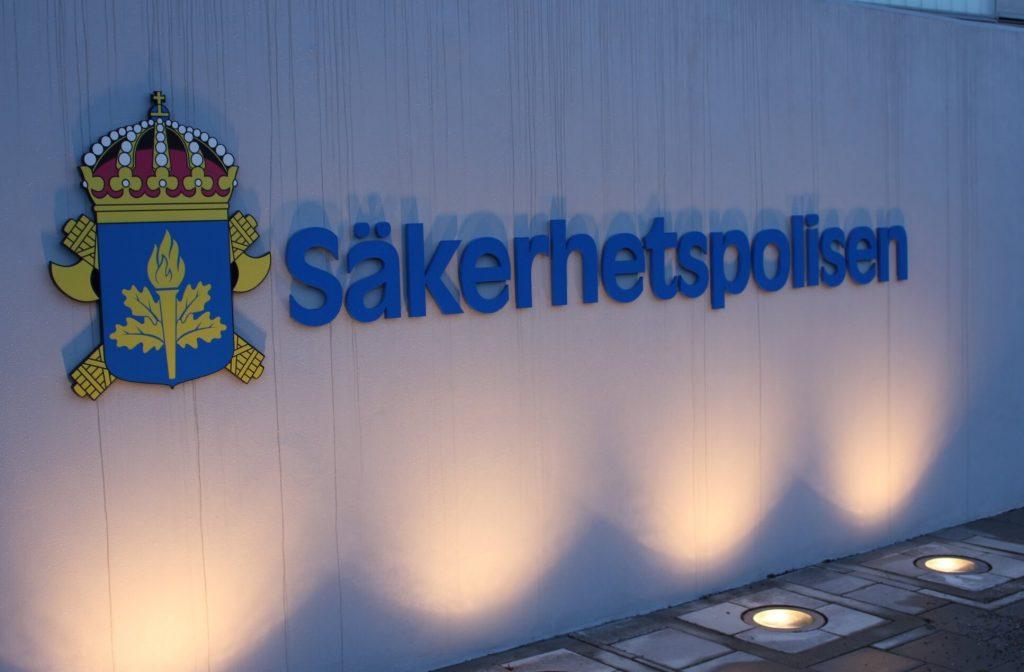 Underrättelsekälla: Säpo har inte alls koll på terrorister i Sverige