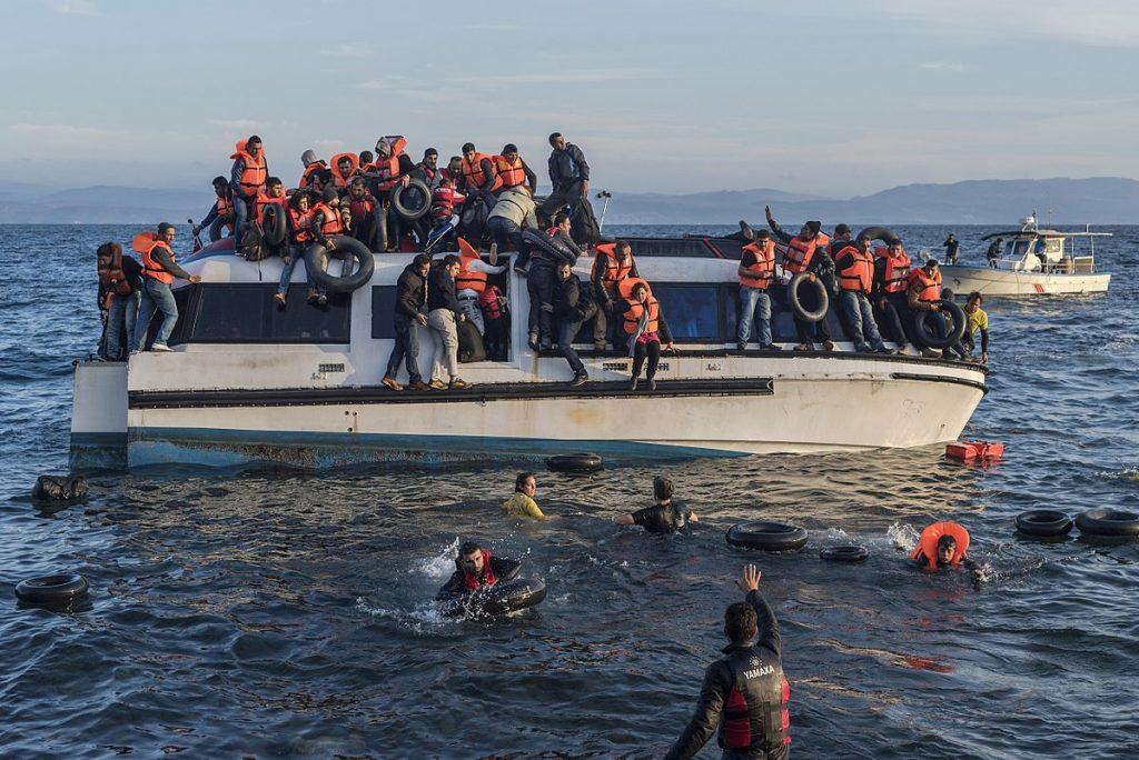 Söndagskrönika: Befolkningsexplosionen som hotar spränga Europa