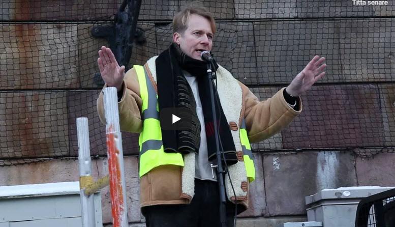 Danske bankmannen avslöjar hur globalisterna styr världen