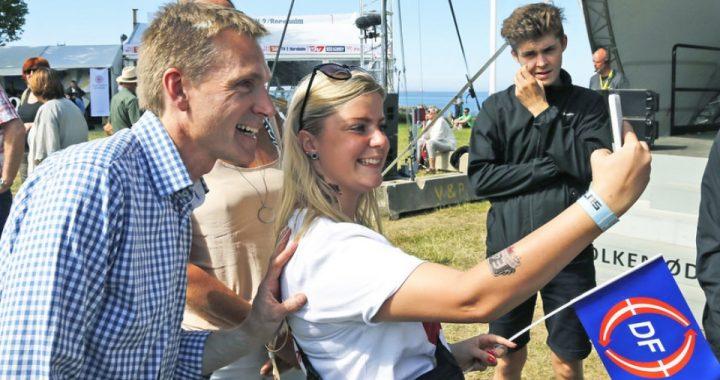 Dansk Folkeparti: Vår viktigaste uppgift att Danmark aldrig blir islamiserat