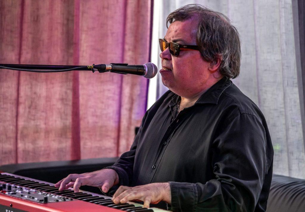 """Brunsmetade musikern Klas Qvist: """"Jag har fått upprättelse!"""""""