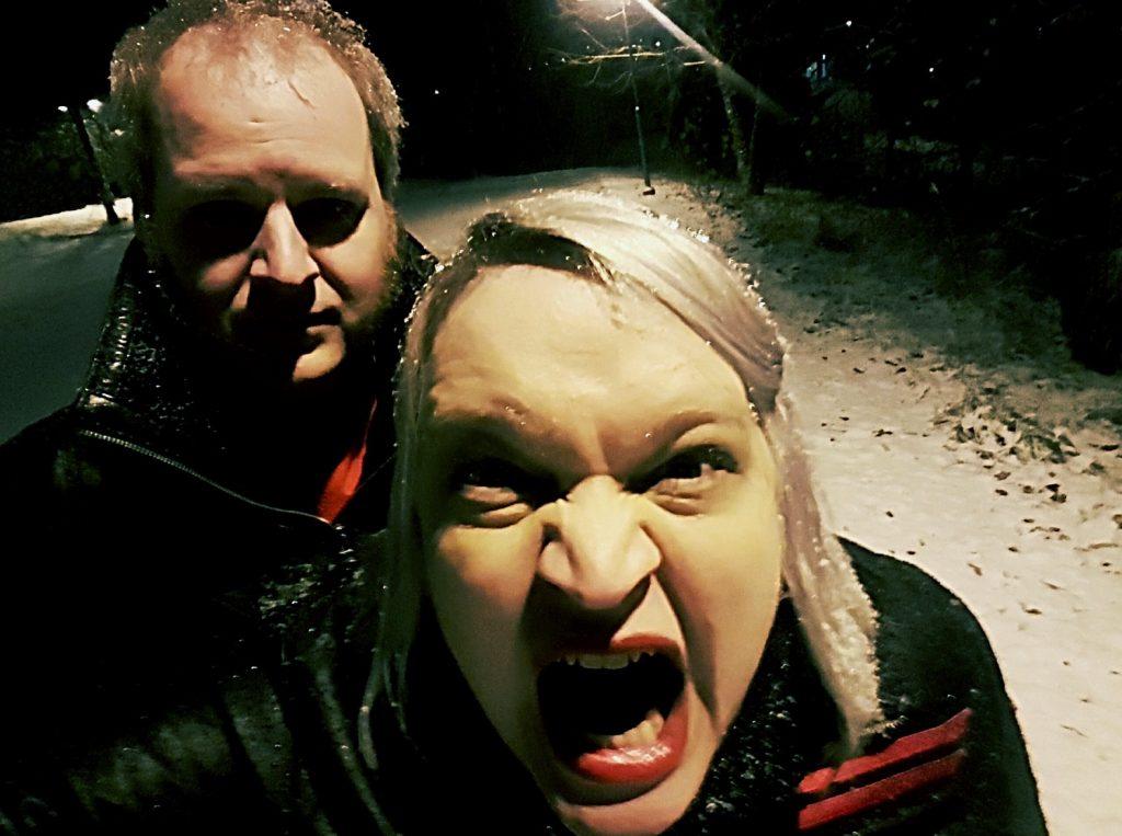 Insändare: Vem är rädd för Ingrid Carlqvist?