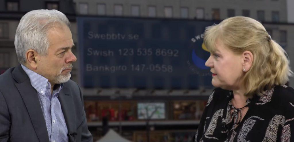 Swebbteve tillbaka – Ingrid&Maria utslängda från YouTube