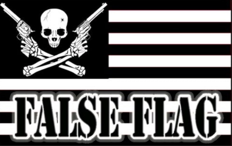 Christchurch: False flag-operation eller äkta attentat?