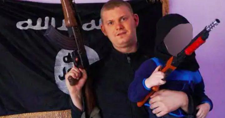 Lennart Matikainen: Folk vill hellre dö i terrordåd än kallas rasister