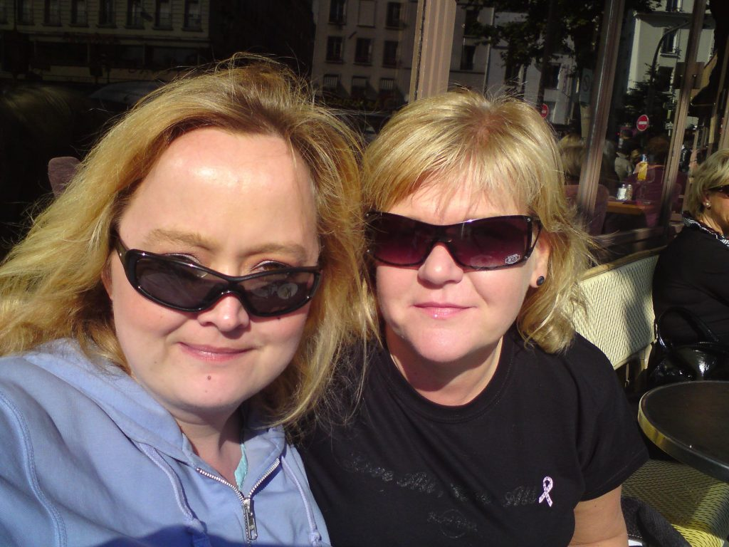 Viktigt meddelande från Ingrid & Maria – oturshelg stoppar podden