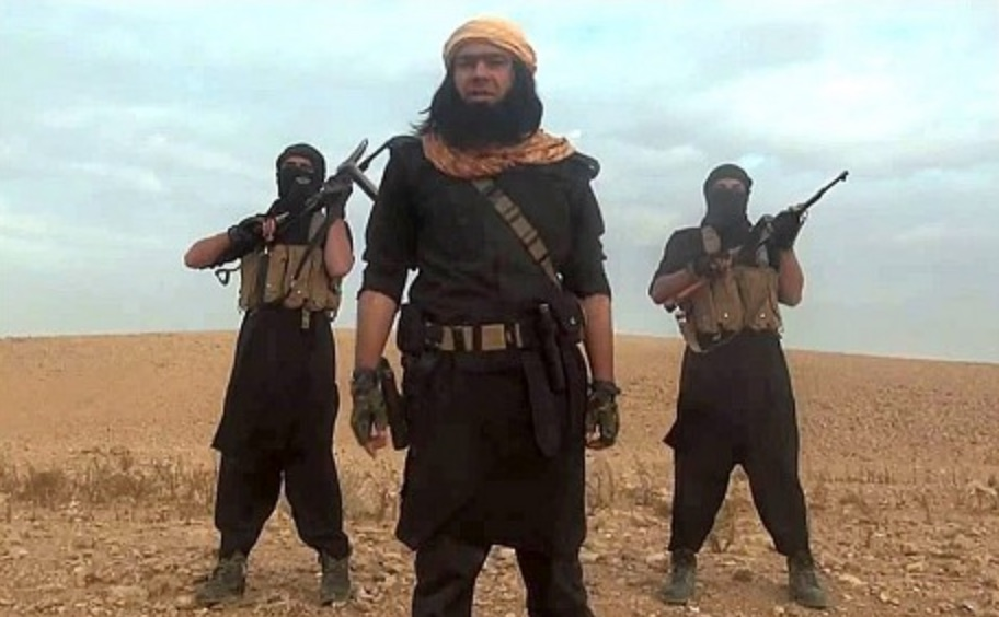Nyhetsanalys: al-Qaidas sjustegsplan snart fullbordad