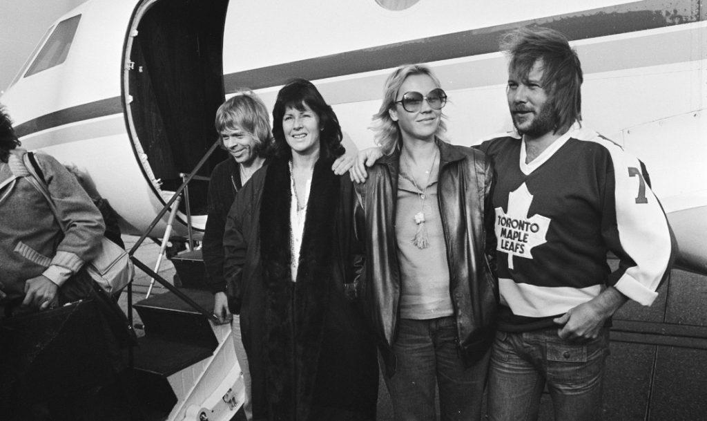 God ton med Gudmundur – del 11: ABBA-epoken 2