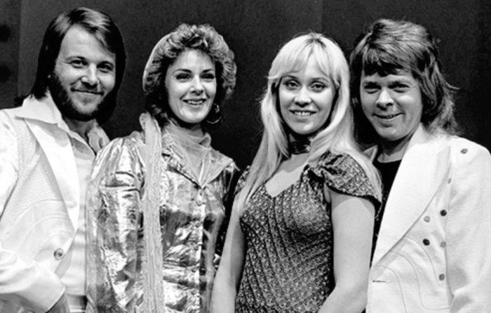 God ton med Gudmundur – del 10: ABBA-epoken 1