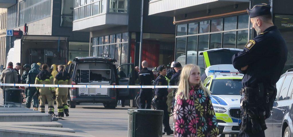Desperata Malmöbor undrar: Vart ska det hela ta vägen?