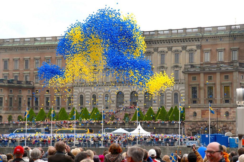 Opinion: Låt oss göra nationaldagen till vår Första maj!