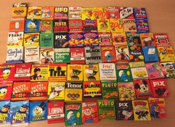 God ton med Gudmundur – del 8: Tobaksaffären