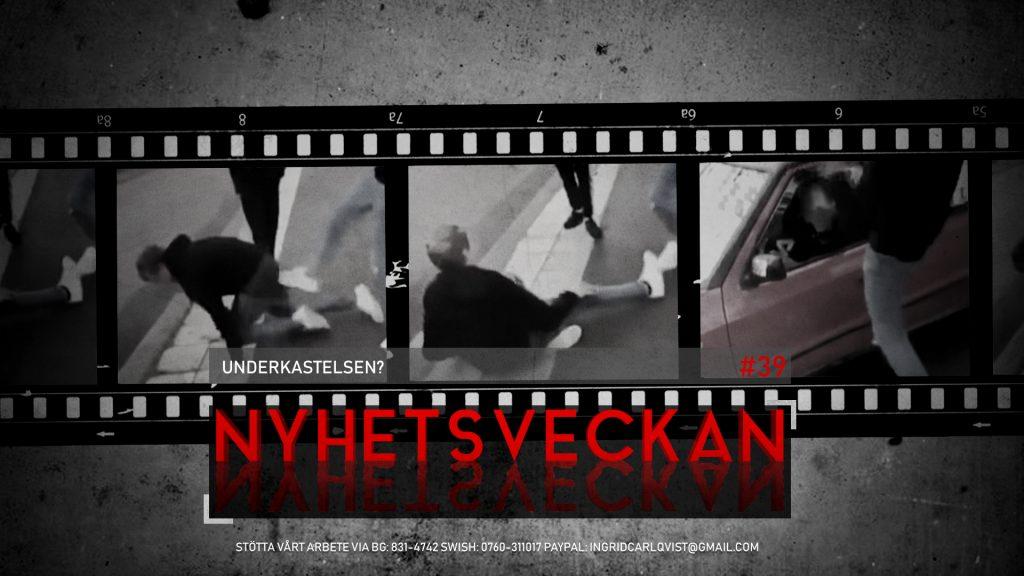 Nyhetsveckan #39 – Underkastelsen? Danska valet, imamjakt och Ramadan Bombathon