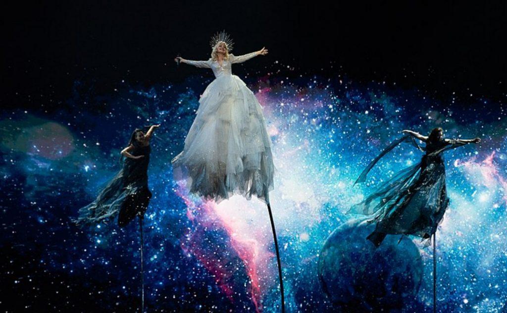 Krönika: Så blev Eurovision Song Contest marxistisk högkultur