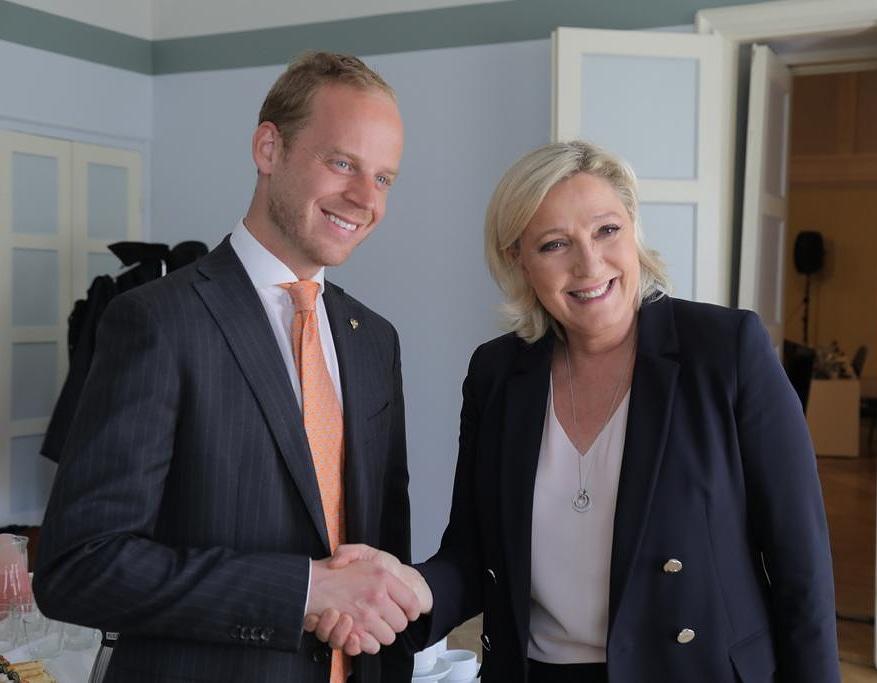 """Gustav Kasselstrand om EU-valet: """"Nationalistiska partier kommer att öka i princip i varje land"""""""