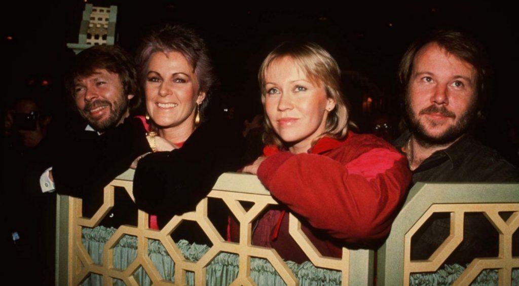 God ton med Gudmundur – del 12: ABBA-epoken 3