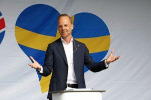 TV4 i påverkansoperation – stoppar Alternativ för Sverige
