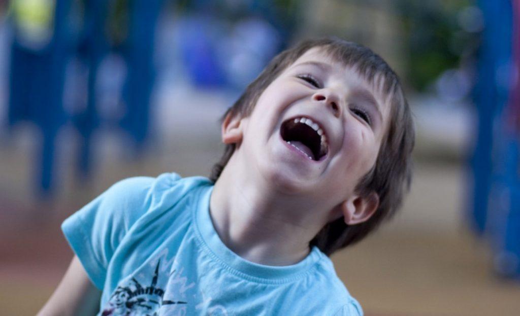 God ton med Gudmundur – del 14: Ett gott skratt förlänger livet 2