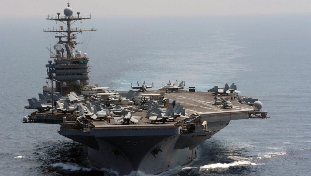 Analys: Vad är det som händer mellan Iran och USA – en False flag-operation?