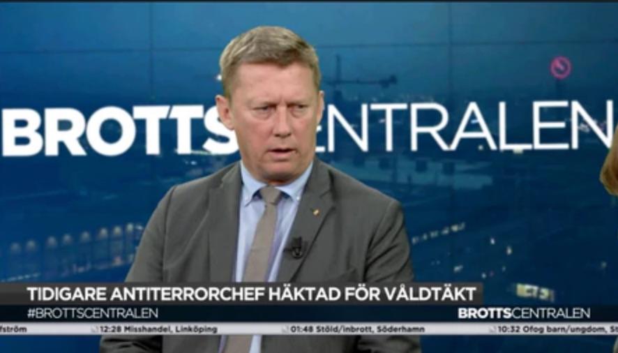 Analys: Säpo – Kling och Klang eller korrupt organisation?