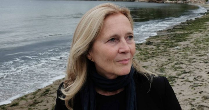 Bokrecension: Katarina Frostensons berättelse är suggestivt drömlik