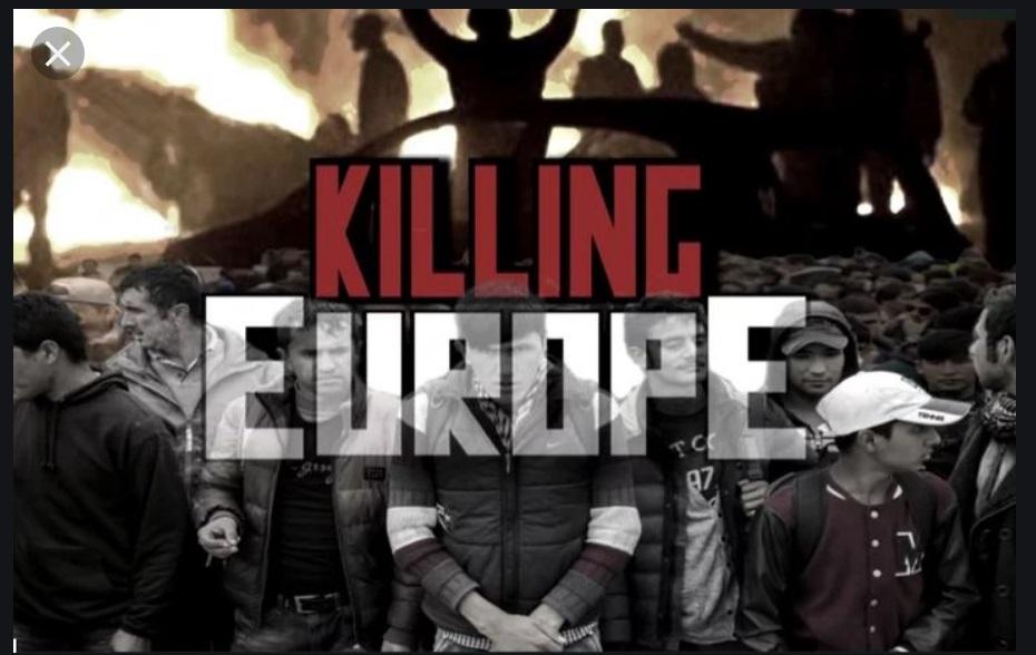 Dokumentärfilm om Sverige censurerad i USA