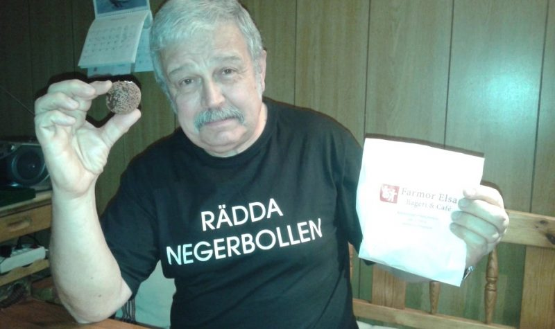 Sandor vill bli åtalad för att väcka svenskarna