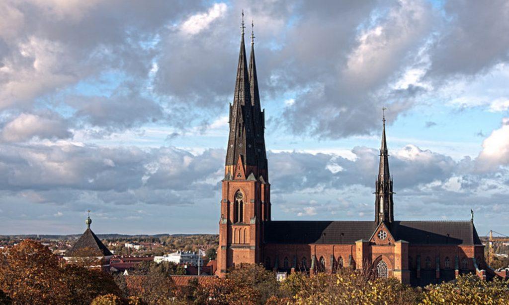 Krönika: Uppsala – våra mardrömmars stad