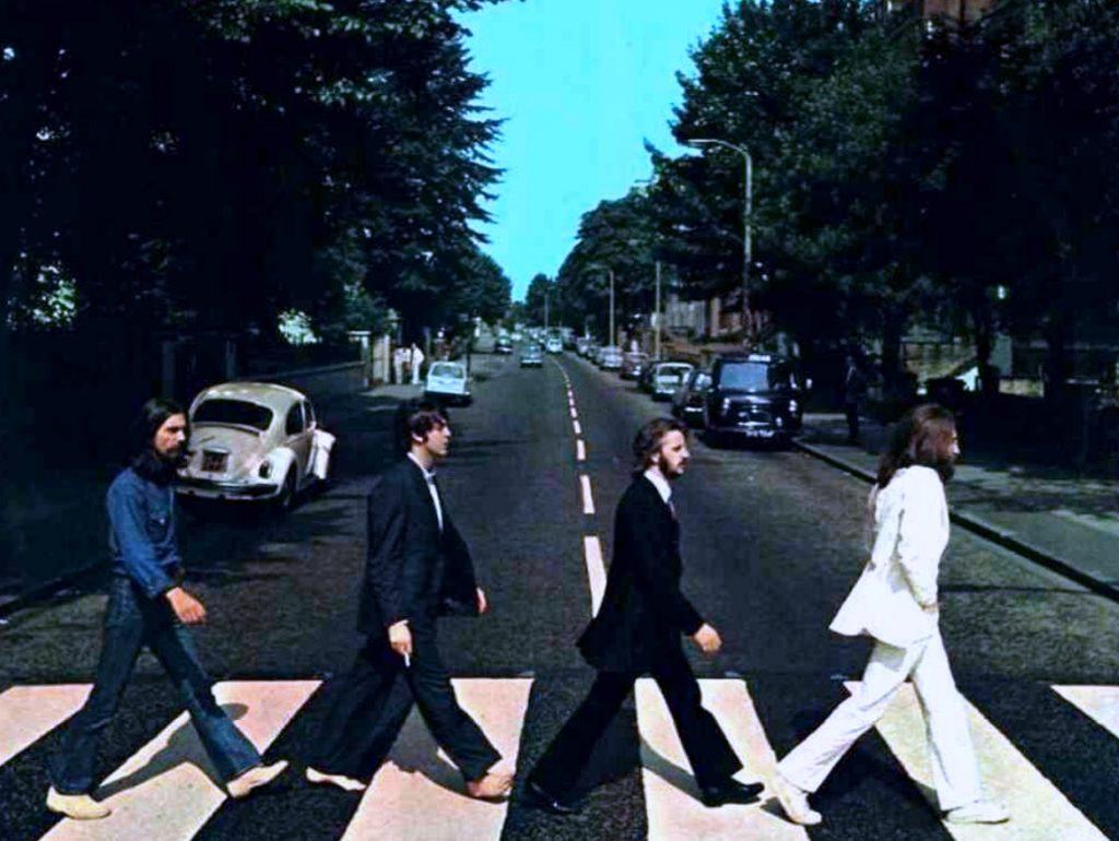 Krönika: Den dramatiska historien om Beatles sista studioalbum Abbey Road