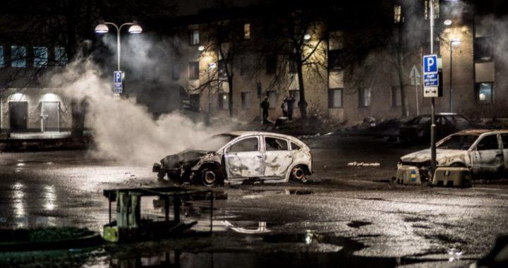 Analys: Sverige – en kollapsad stat?