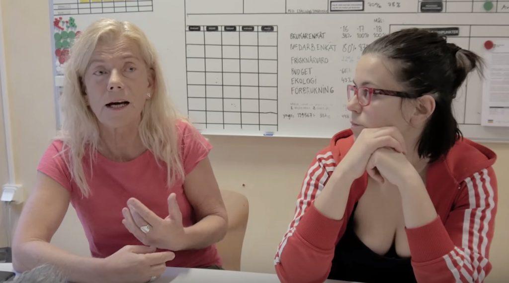 Jonas Nilssons nya film – Det könlösa samhället