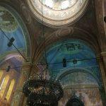 Interiör katedralen