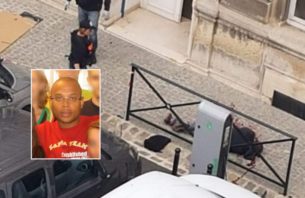 Analys: Terrorskandalen på polishögkvarteret i Paris