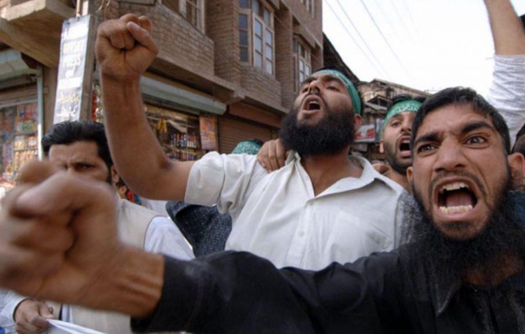 Psykologen Nicolai Sennels: Fyra faktorer som gör muslimer mer kriminella