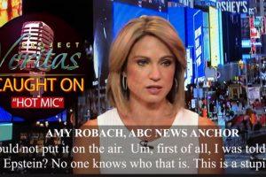 Amerikansk tv begravde Epstein-story